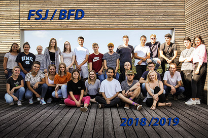 FJS/BFD 2018/19